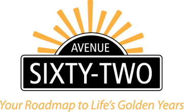 avenue sixty-two logo